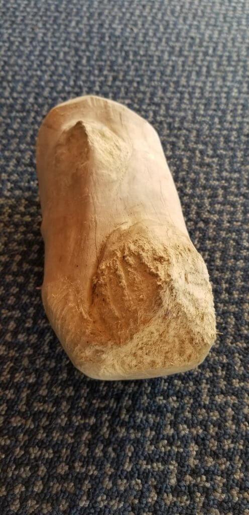 Dog bone 2